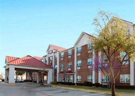 comfort suites galleria comfort suites north galleria 4555 beltine rd dallas us