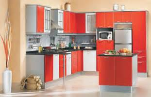 Indian Kitchen Interiors Modular Kitchen India In Apartments Home Design And