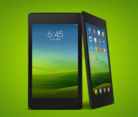tutorial de xiaomi xiaomi publica miui para tablets y lo ofrece a otros