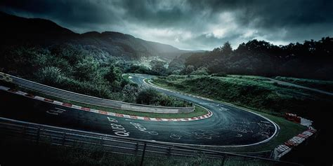 nürburgring the glorious past and uncertain future of the incomparable