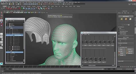 create hairstyles games how to create hair for games in maya