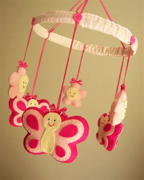 Handmade Baby Mobile Ideas - best 20 baby mobiles ideas on