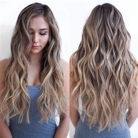 Highlight Hairstyles 10 beautiful balayage highlight ideas popular haircuts