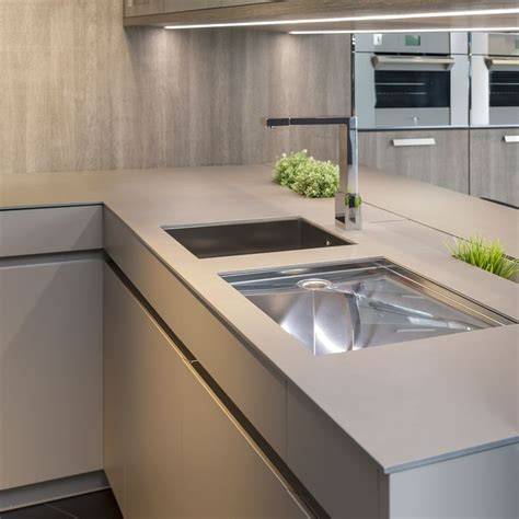 neolith countertop barro fusioncollection 100