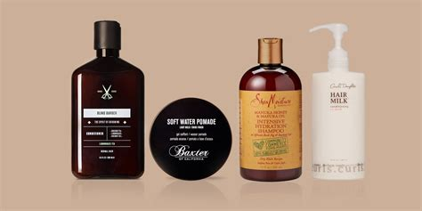 Best Hair Style Products by Best Hair Products For Black Askmen