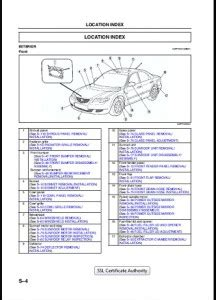 online car repair manuals free 2011 mazda mazda6 free book repair manuals mazda 6 2002 2008 factory service repair workshop manualmanuals4u com au