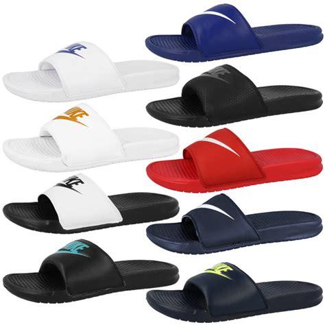 just do it shoes nike benassi jdi swoosh bath slippers just do it leisure