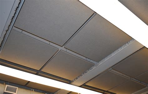 Sound Proof Ceiling Tiles by Sound Design Acoustical Treatment And Soundproofing Consultants In San Diego