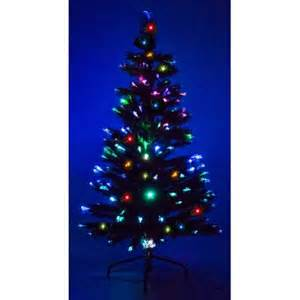 fibre optic trees sale australia 7 ft fiber optic green artificial tree