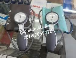 Tensimeter Merk Erka alat ukur tekanan darah aneroid erka toko medis jual
