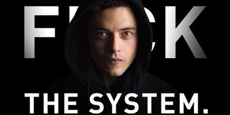 film nuovo hacker il trailer esteso di mr robot il nuovo hacker drama