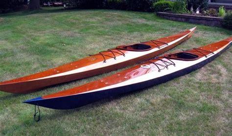 Chesapeake Light Craft by Chesapeake Light Craft Slideshow Kayak Pentru La Vara