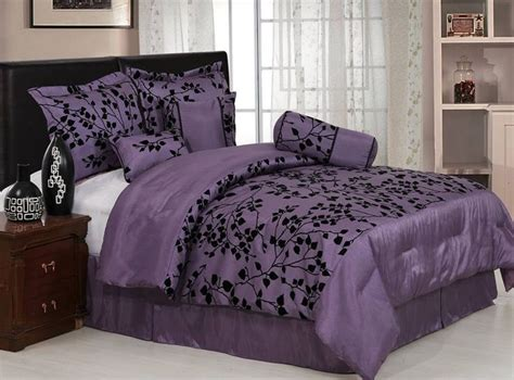 purple and black bedding bella swan s bedding beds pinterest bella swan