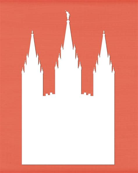 Salt Lake Temple Lds Temples Pinterest Home Lakes And Places Lds Powerpoint Templates