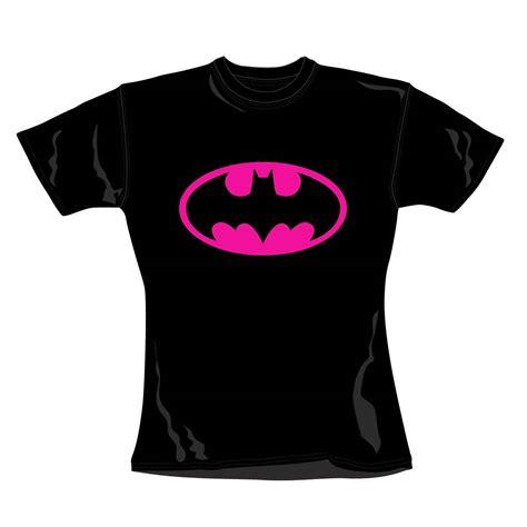Bubblechats Pink Batman T Shirt buy batman t shirt block pink logo emi officially