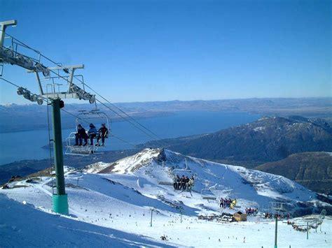 vidéo de skizi cerro catedral centro de ski en san carlos de bariloche