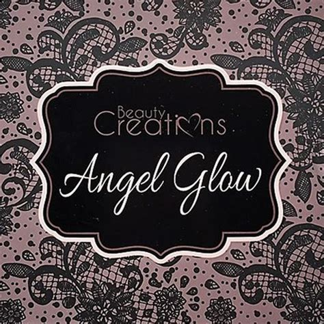 Creations Glow Palette creations glow highlight palette