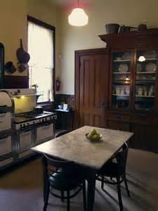 Woodenbridge Cabinets Victorian Kitchen Photo