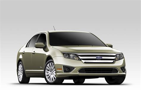 where is the ford fusion made where is the 2012 ford fusion hybrid made