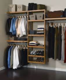 Easy Closet System Simple Cabinet Bedroom Closet Decosee