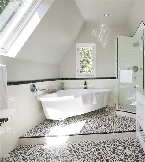 4 restful granada cement tile bathrooms granada tile cement tile blog tile ideas tips and more