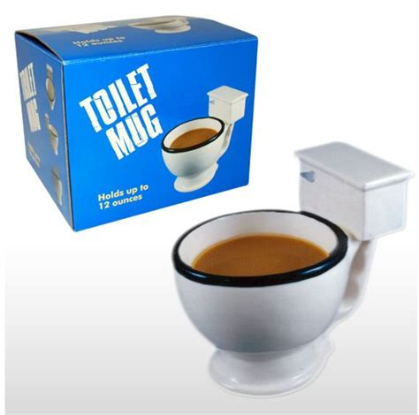 coffee toilet mug 15 95 funslurp com unique gifts