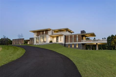 walker road house in great falls e architect