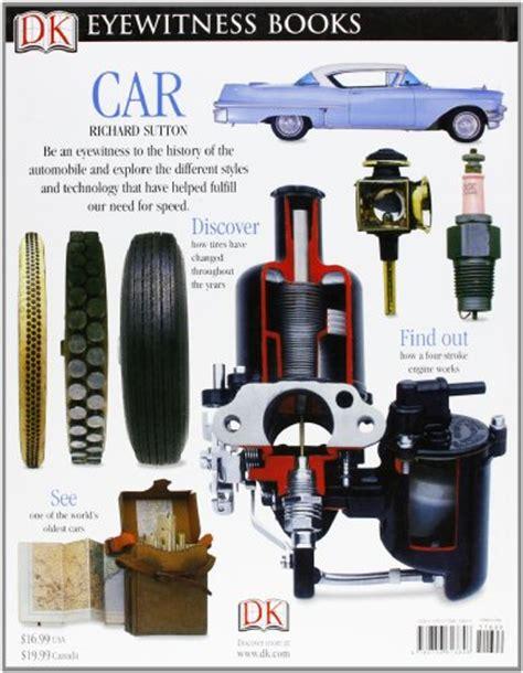 how cars work toolfanatic com dk eyewitness books car 690472013846 toolfanatic com