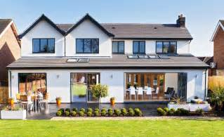 need to cavity wall insulation real homes