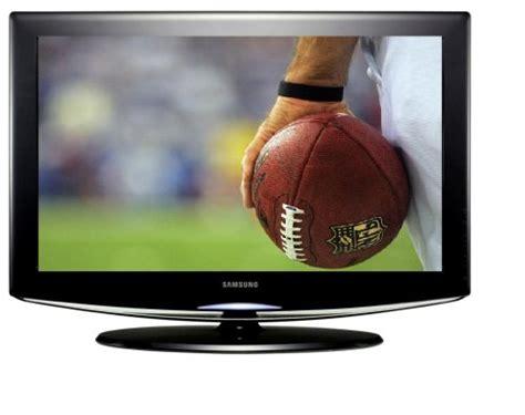 Televisi Toshiba Flat televisi samsung lnt2353h 23 quot lcd hdtv