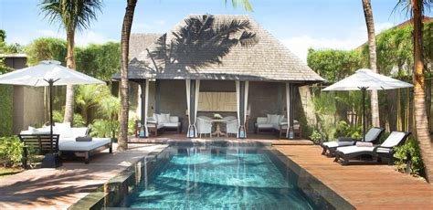 2 Bedroom Villas In Seminyak Bali by Villa Kalih In Seminyak Bali Setting Best Prices