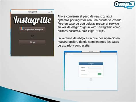 tutorial register instagram instagrille instagram for pc sign up account bmicinen
