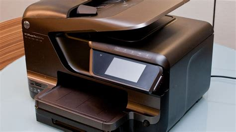 Printer Hp Officejet Pro 8600 Plus E All In One hp officejet pro 8600 plus e all in one review cnet