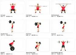 crossfit on topsy one