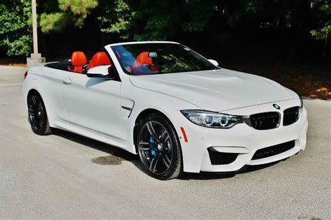 Bmw 2er 2017 Price by 2017 Bmw M4 Convertible Bmw M4 Convertible And Bmw