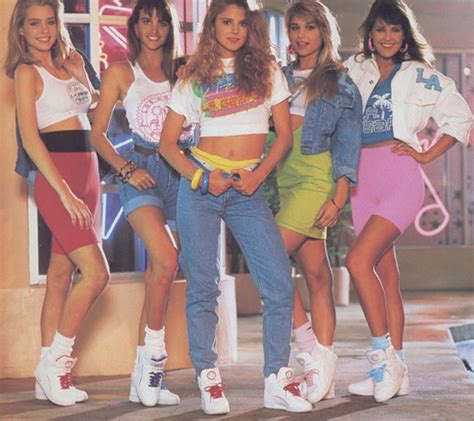19 Looks From 80 S Are Back Fashion Trend by 20 Horrible Fashions From The 80s And 90s Back To Haunt Us