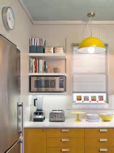 Ideas For Kitchen Shelves by 15 Unique Kitchen Ideas For Storing Cookbooks