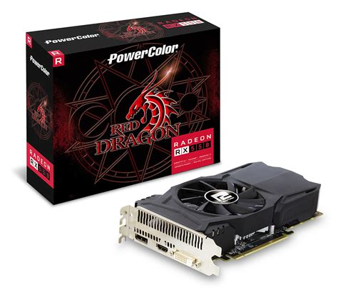 Gigabyte Rx 550 2gb Ddr5 Rx550 amd stealth launches radeon rx 550 partners make noise