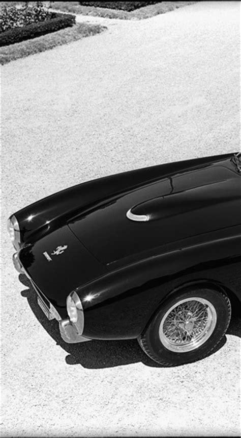 Ferrari 410 Superamerica (1956) - Ferrari.com