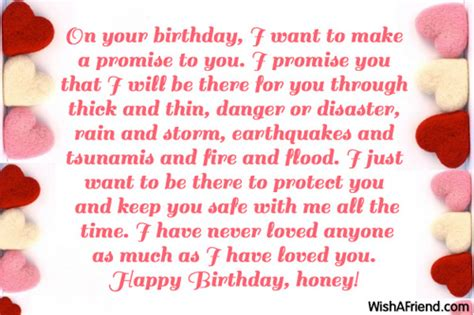How To Wish Your Happy Birthday Birthday Wishes For Girlfriend Page 3