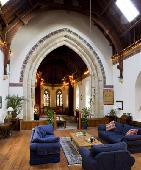 church converted to house convert church into house randommization