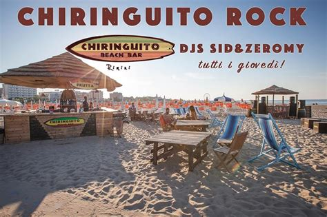 bagno 26 rimini chiringuito rock opening a rimini 18 06 2015