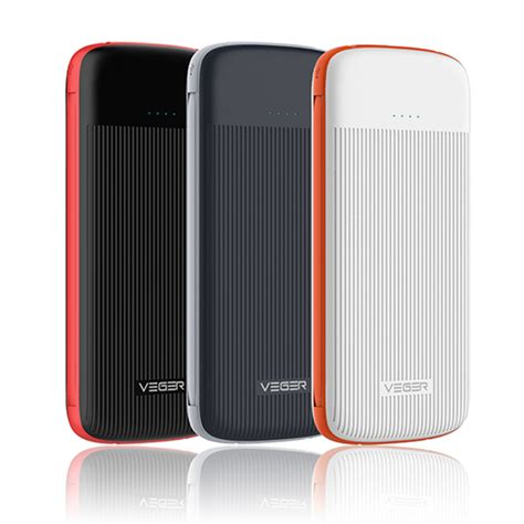 Power Bank Veger 10000 Mah 寘 veger w1012 10000mah 寘綷 綷 綷 綷