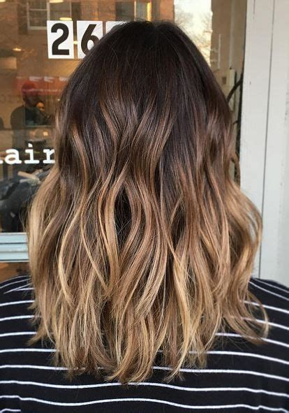 newest highlighting hair methods best 25 balayage brunette ideas on pinterest bayalage