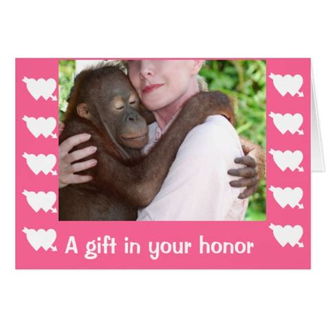 Gift Card Donation - charity donation gift card zazzle