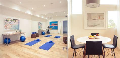 home gym design Interior Design Ideas.