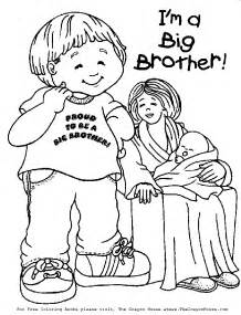 Galerry welcome home baby coloring pages