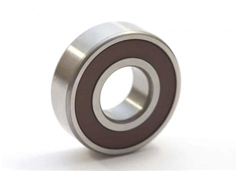 Bearing Low Speed 6000 2rs Toyo groove bearing 6000 series