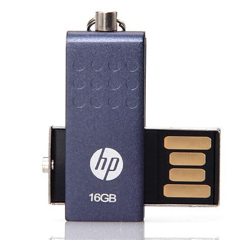 Memory Hp 16gb V hp v115w rotatable 16gb usb 2 0 flash drive u disk memory stick