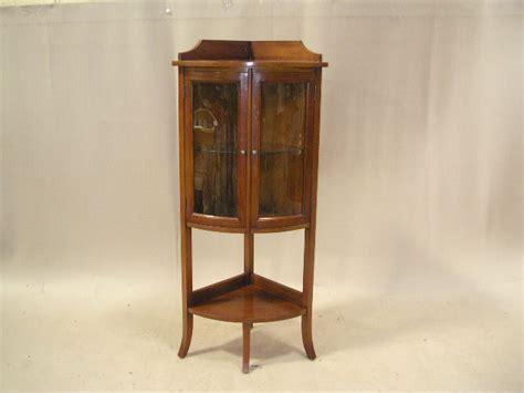 corner curio cabinet rent to own corner curio cabinet medium size of curio cherry wood